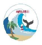 KSD/BT277 Hawaii