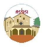 KSD/BT673 Assisi Italy