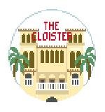 KSD/BT792 The Cloister