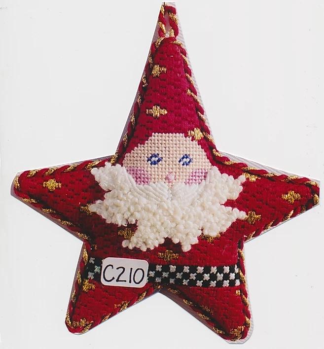 P&M/C210 Star Santa
