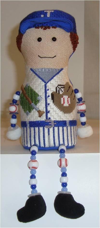 SMF/Baseball