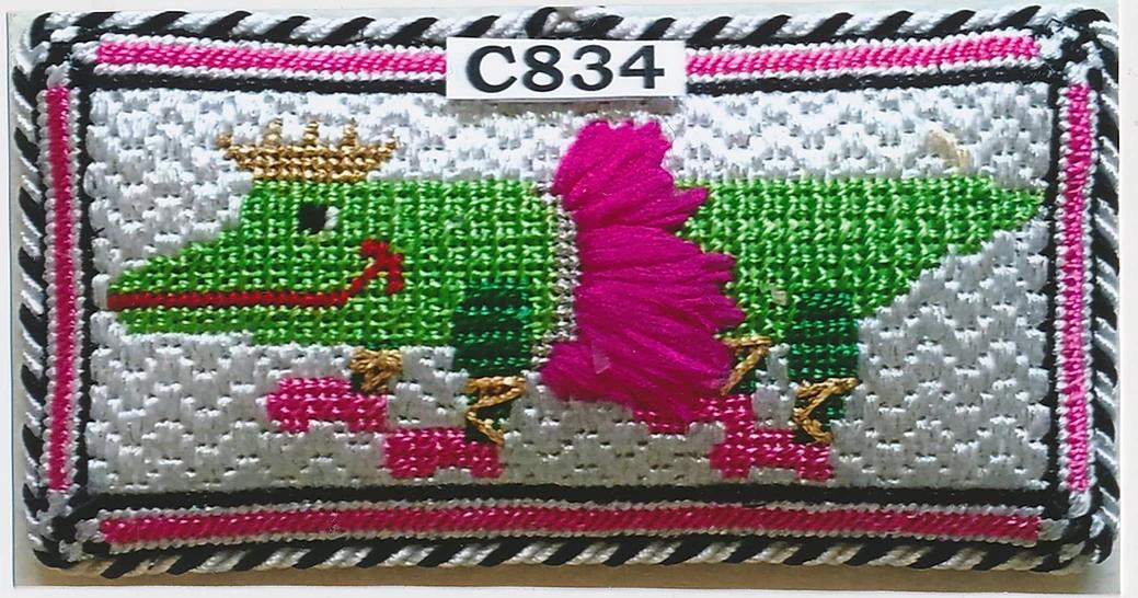 P&M/C834 Gator Ballet