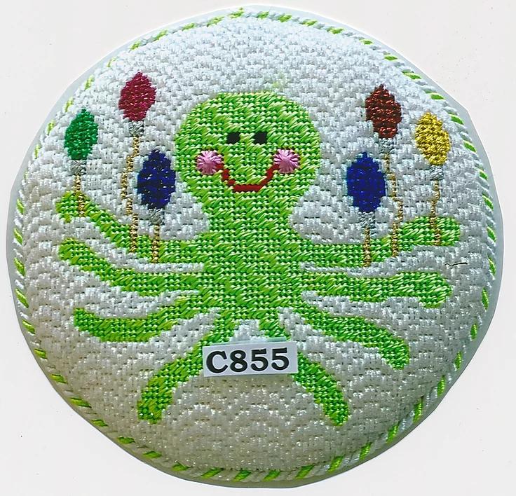 P&M/C855 Octopus Lights