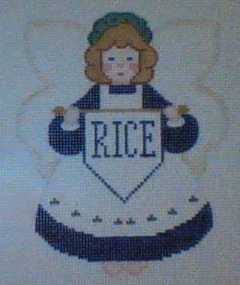 JMal/CA Rice College Angel