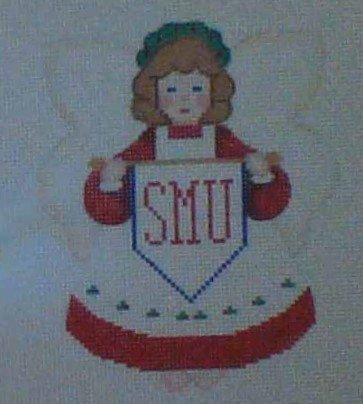 JMal/CA SMU College Angel