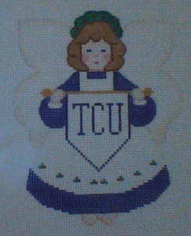 JMal/CA TCU College Angel