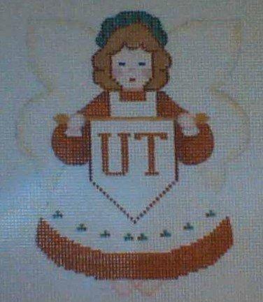 JMal/CA UT College Angel