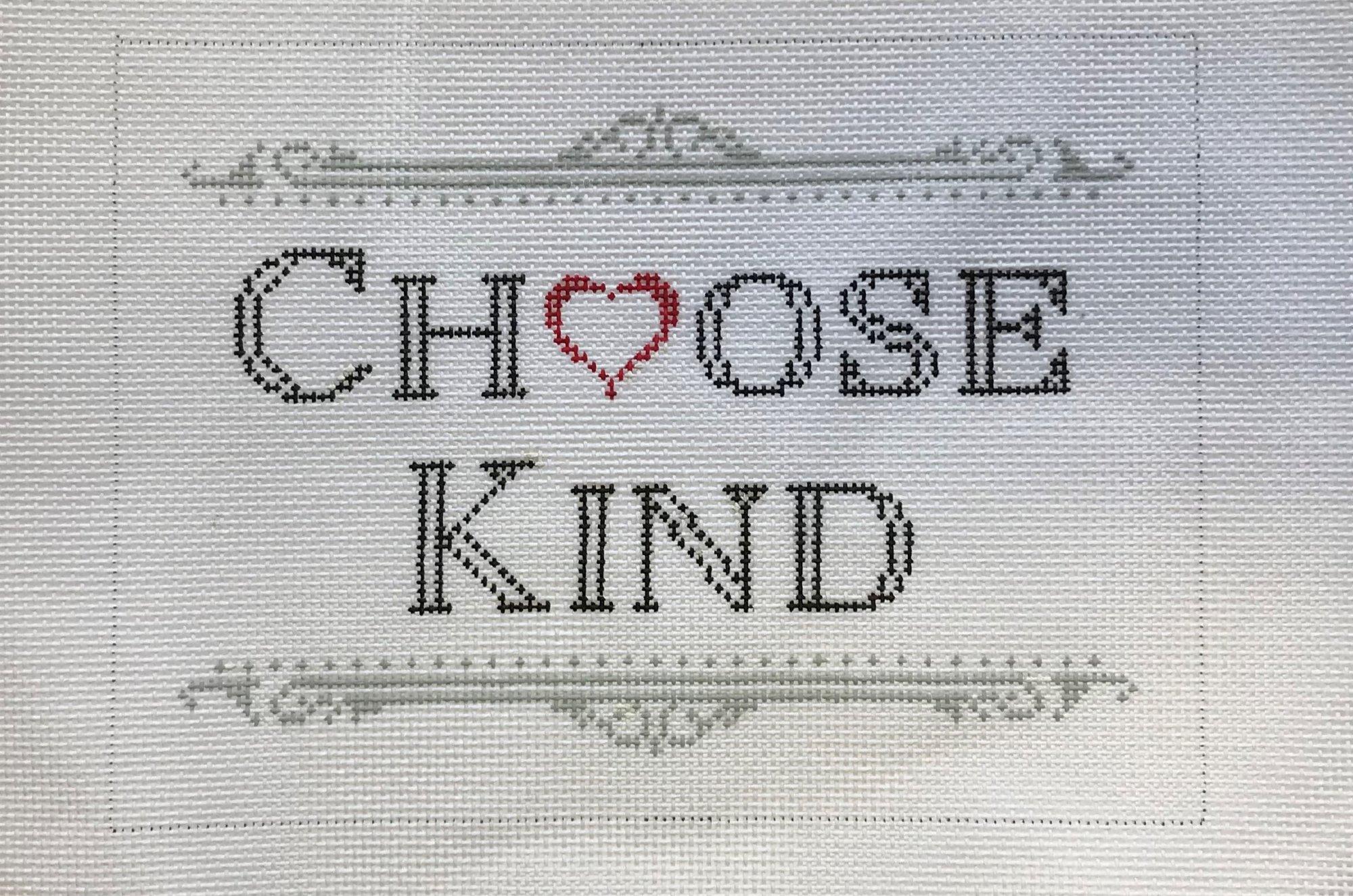 LBD/S06 Choose Kind
