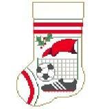 KSD/CM108G Soccer Mini Sock