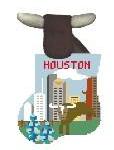 KSD/CM475 Houston w/Longhorn