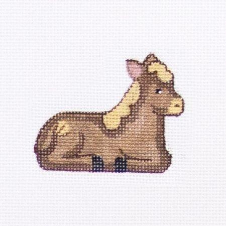 ALEXA/CN9 Donkey Nativity