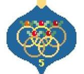 KSD/CO335 Five Golden Rings