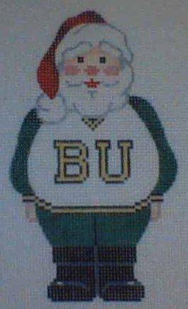 JMal/CS Baylor College Santa