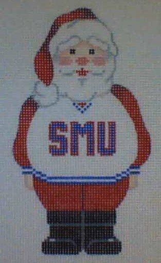 JMal/CS SMU College Santa