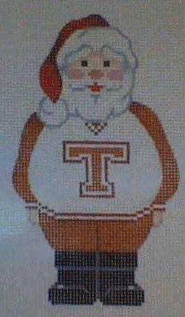 JMal/CS UT College Santa