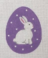 PBD/EE04 Sweet Bunny Purple