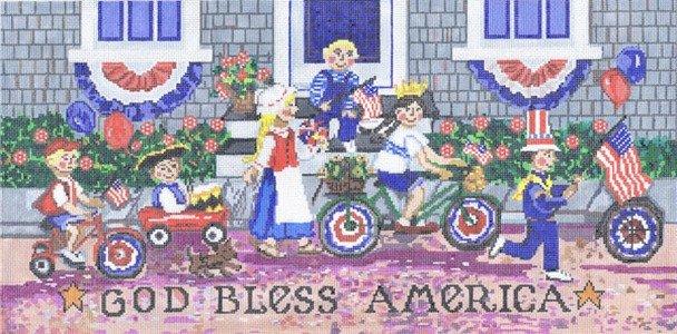 COD/MML921 God Bless America