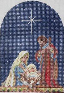 PLD/JMJS815 Holy Family