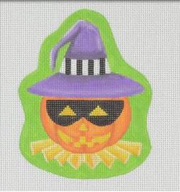 PBD/HWL01 Masked Jack-O-Lantern