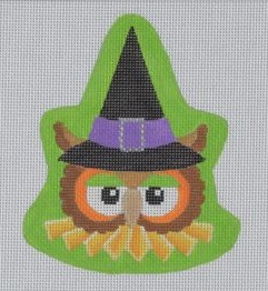 PBD/HWL04 Owl Witch