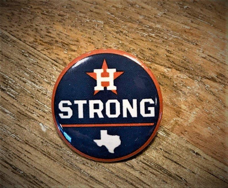 Houston Strong Magnet