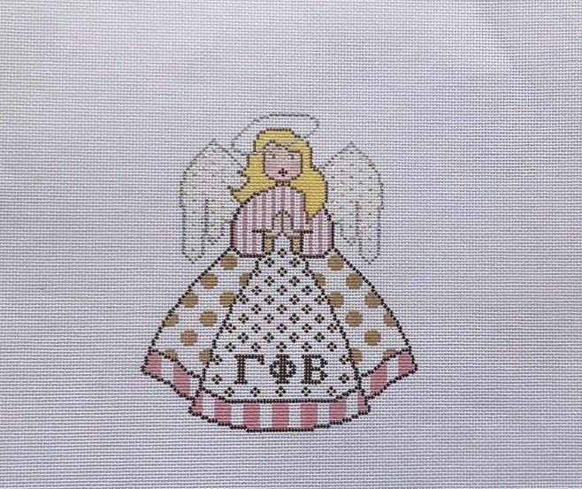 KPD/SA6 GPB Angel
