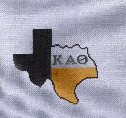 KPD/T62 Texas Kappa Alpha Theta