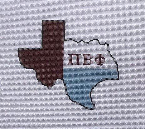 KPD/T62 Texas Pi Beta Phi