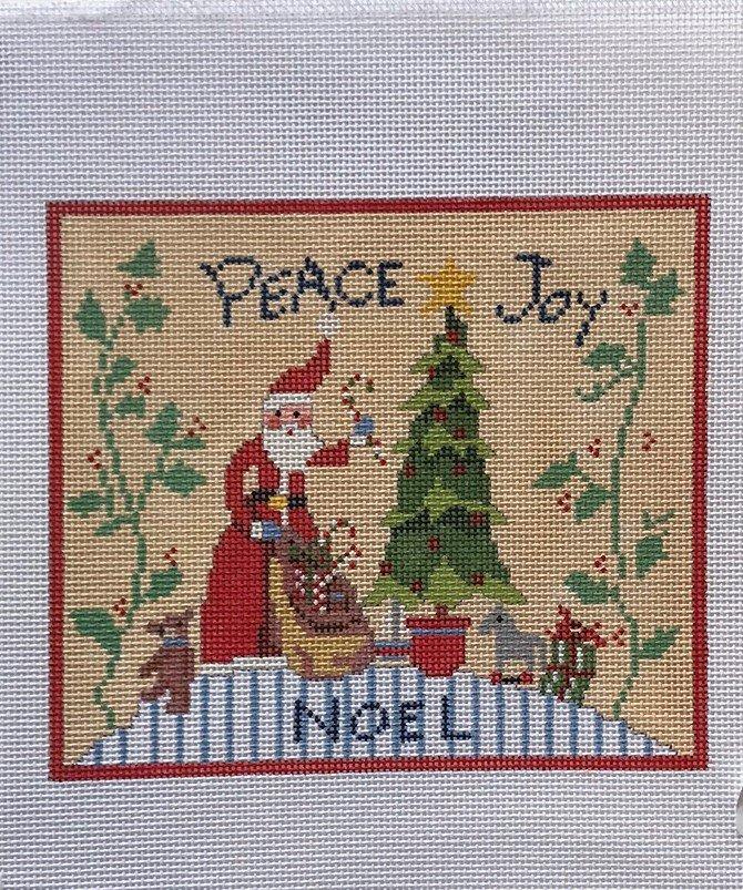 BOF/120 Peace Joy Noel