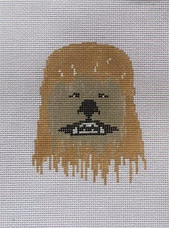 KSD/SH411 Chewbacca