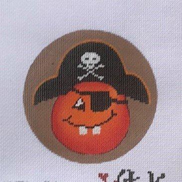 TF/DTK9A Pumpkin Pirate