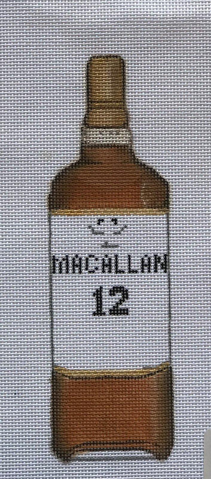 POIAD/XO291 Macallan