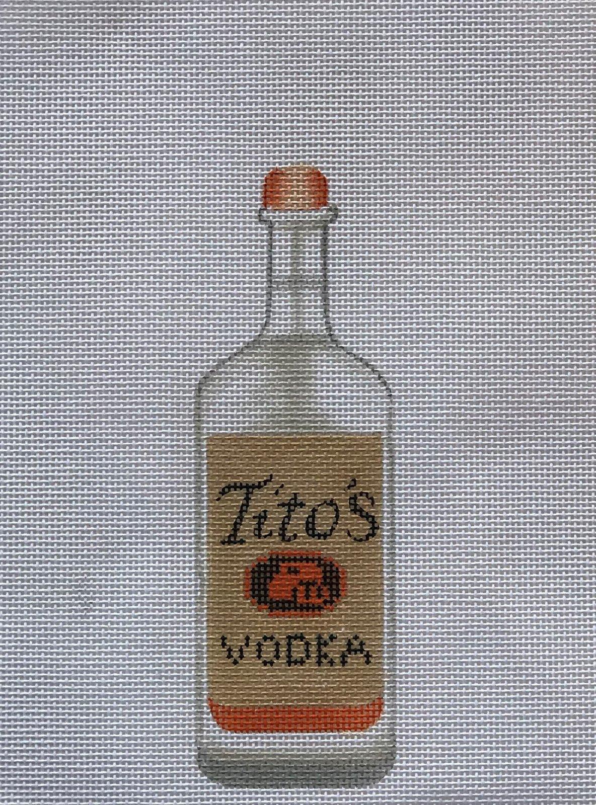 POINT/XO275 TITO'S