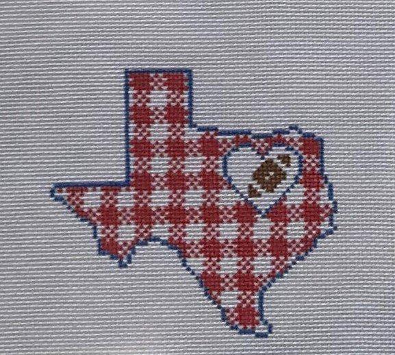 KAN/TS--SMU Love SMU Football Texas