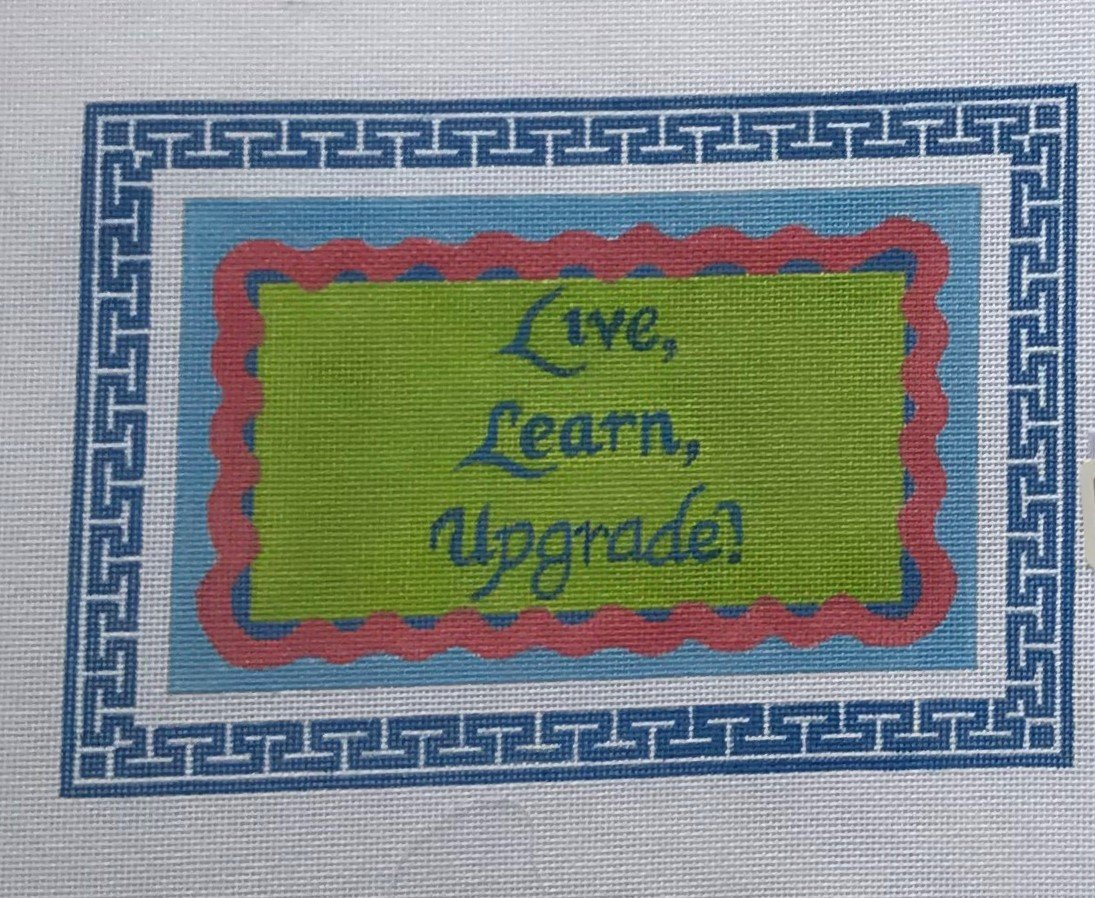 Lycette/LD518 Live Learn Upgrade
