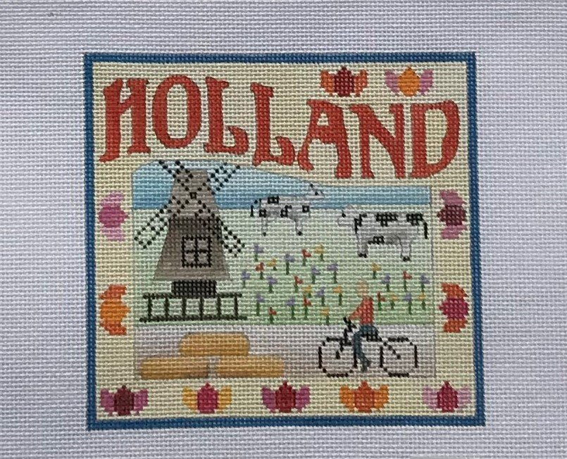 EWE/DD442 Holland