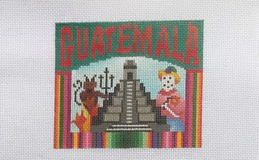 EWE/DD537 Guatemala