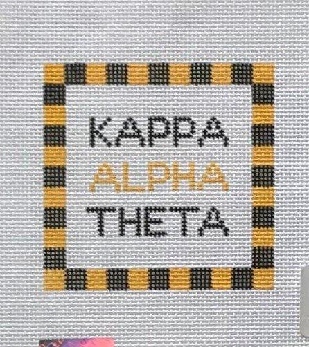 KPD/1902KAT Kappa Alpha Theta