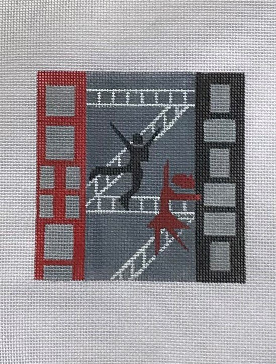 MPD/M170 West Side Story Movie Coaster