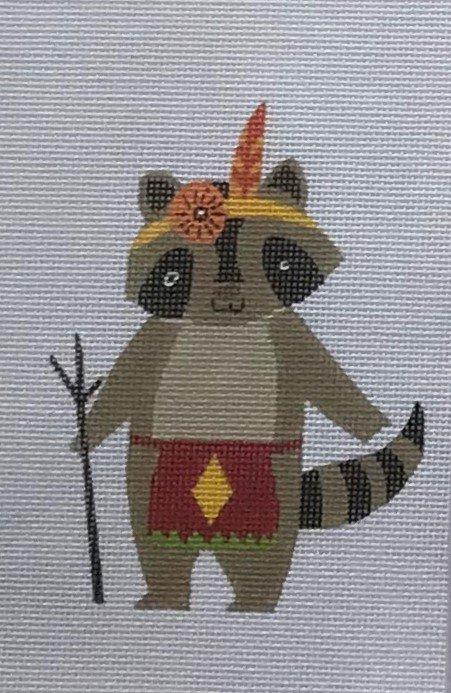 PPD/SNAN05 Raccoon