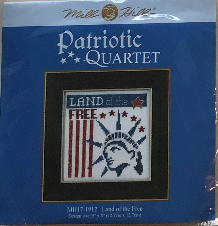 MH/Patriotic Quartet Kit