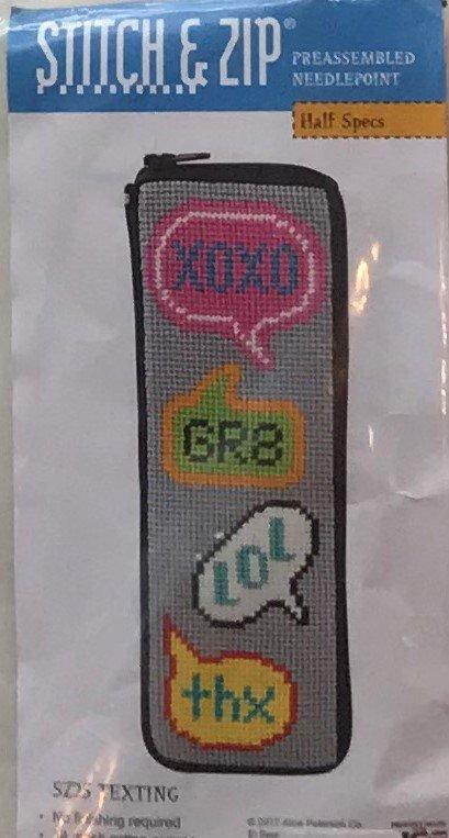 AP/SZ25 Texting Half Specs Kit