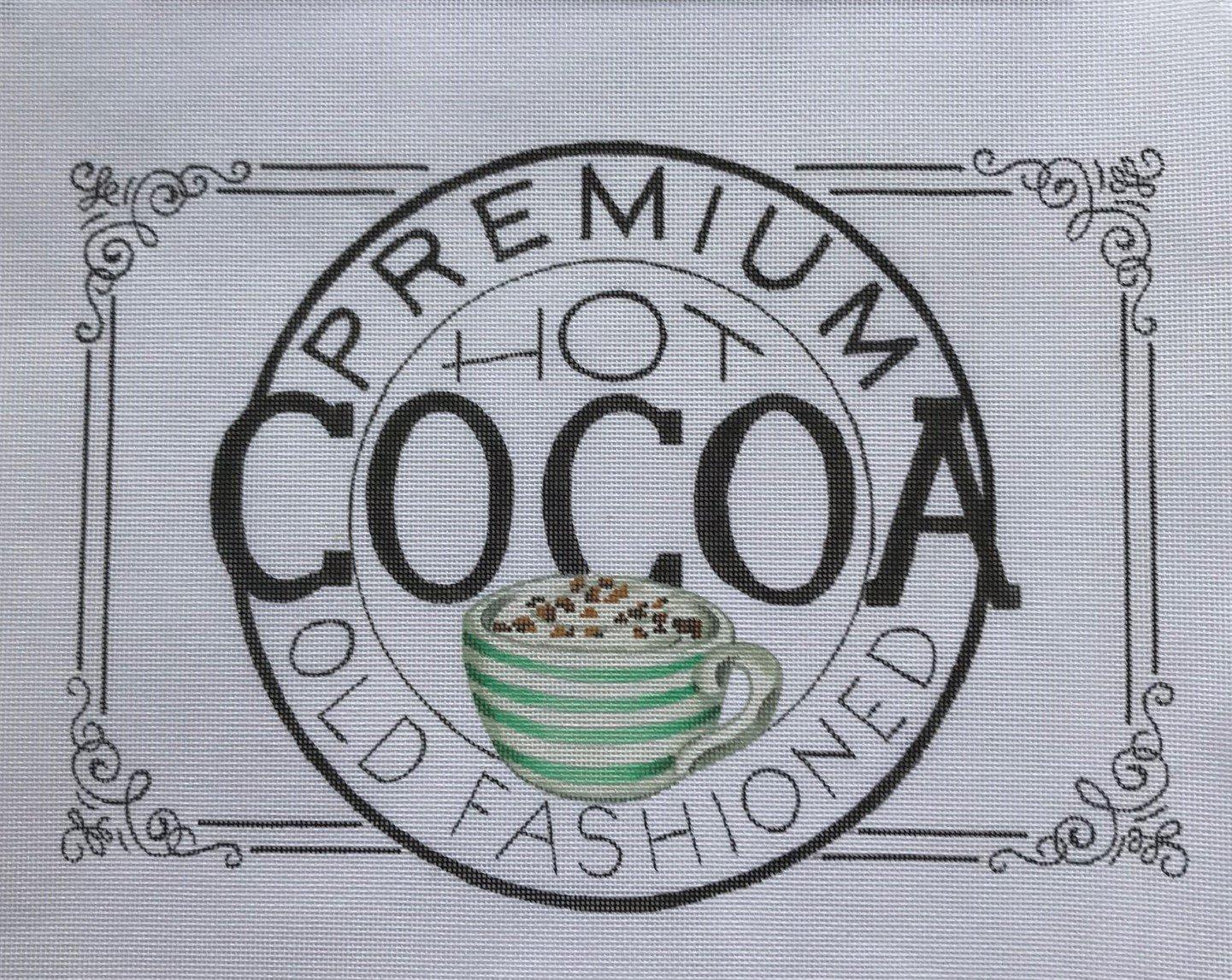 PPD/NTHC11 Premium Coca Sign