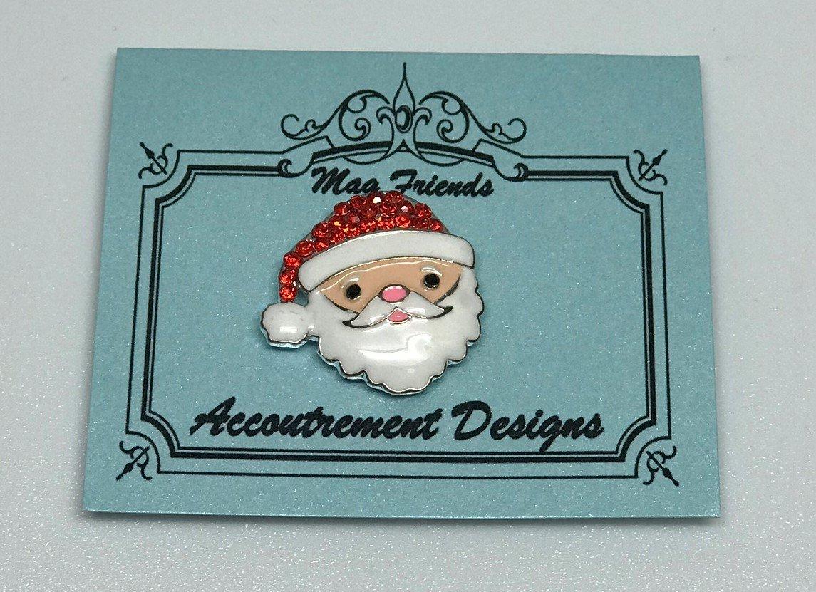 AD/CH003 Santa Magnet