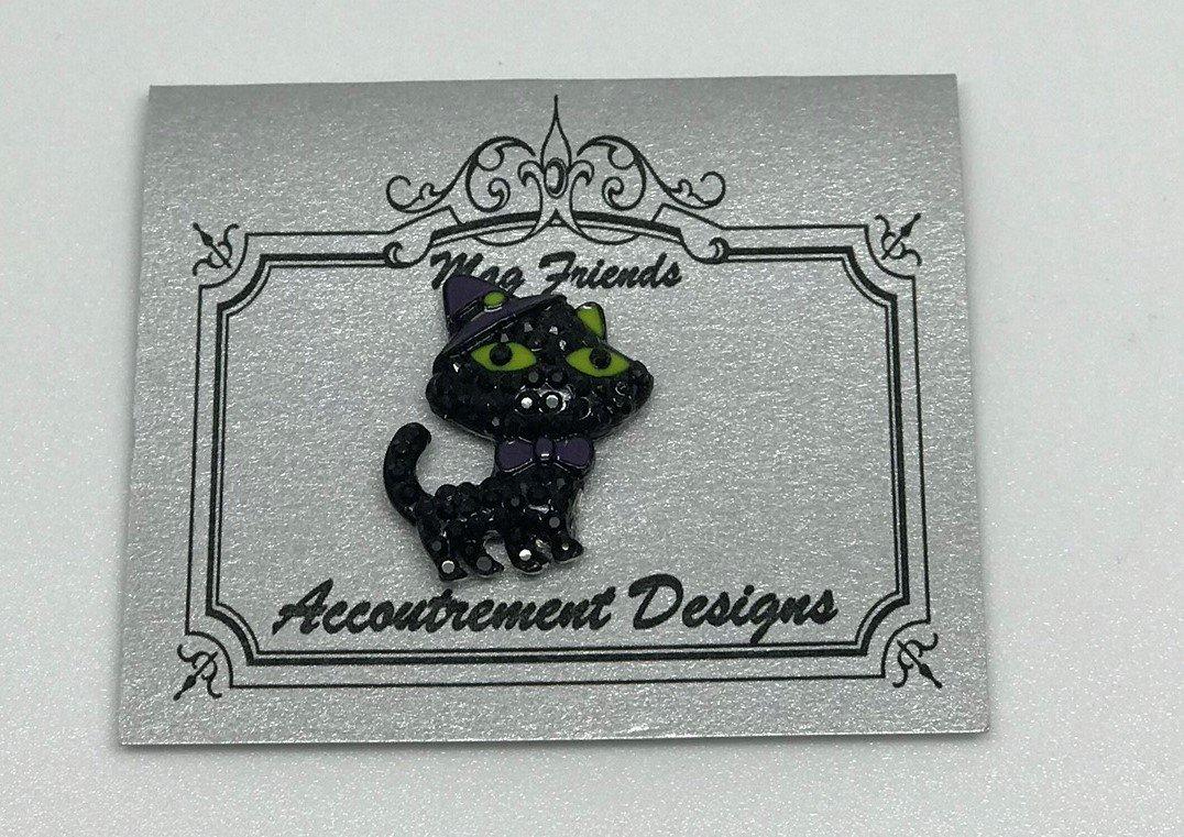 AD/HP003 Black Cat Magnet
