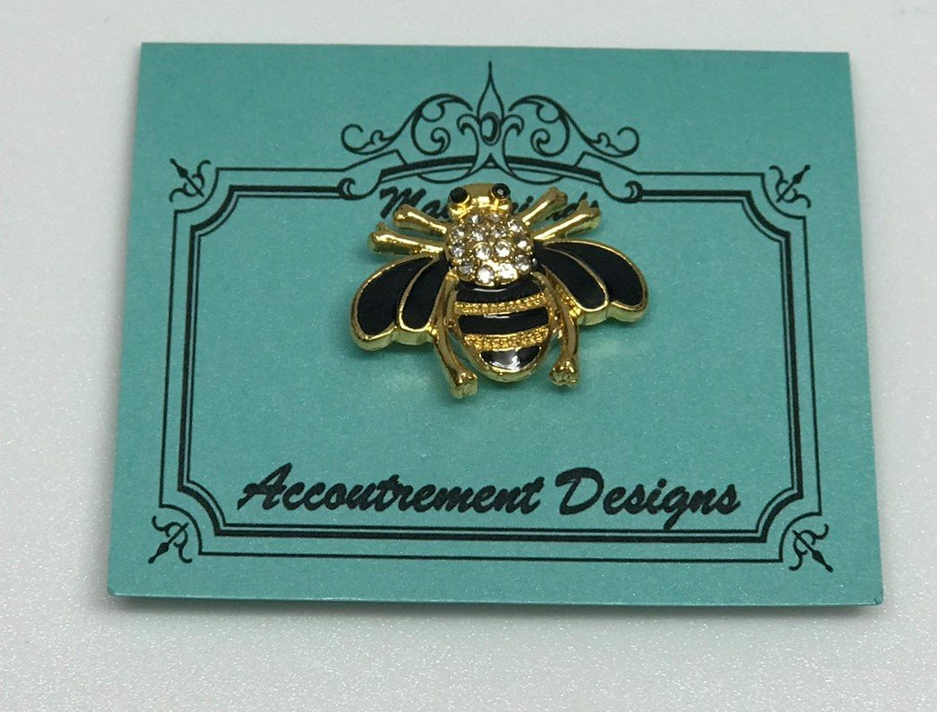 AD/AN003 Bee Magnet