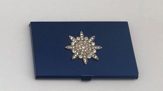 Needle Case - Snowflake
