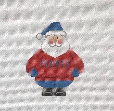 CD/104 SMU Santa