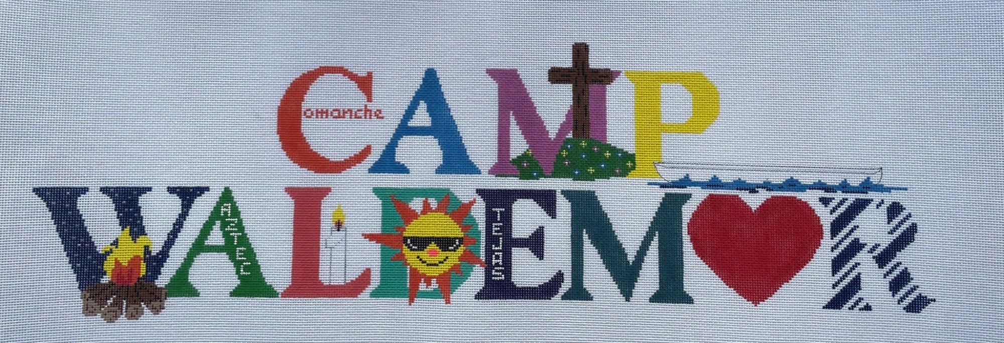 PPD/NGCMP02 Camp Waldemar