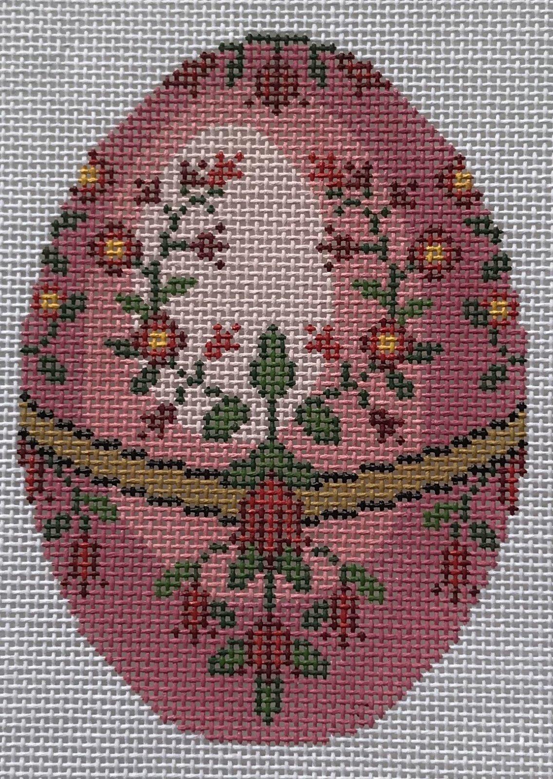 TCN/XM470 Faberge Egg